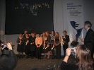 """Βράβευση 10 μελών του Σ.Ε.Γ.Ε. ως """"Πρέσβειρες Γυναίκειας Επιχειρηματικότητας"""" - Βρυξέλλες 12/2010"""