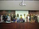 Επιχειρηματική αποστολή στο Λίβανο - Βυρηττός 9-12/7/2010