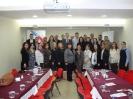 Συμβουλευτική στήριξη γυναίκειας επιχειρηματικότητας - Usak 4-6/12/2010