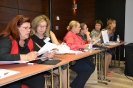BALKAN WOMEN COALITION SEMINAR - CROATIA 02-03/10/2013