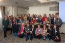 BALKAN WOMEN COALITION SEMINAR - THESSALONIKI 04-05/12/2013
