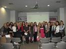 Balkan Women Coalition - Κωνσταντινούπολη 20-22/03/2013